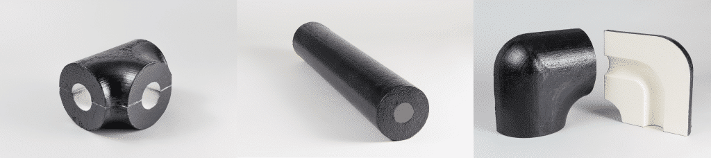 Pipe Insulation PermaCast